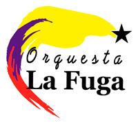 Orquesta la fuga  logo